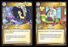 My Little Pony Discord, Mostly Harmless High Magic CCG Card
