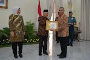 Dinilai Mampu Mendukung Pertumbuhan UMKM, NTB Raih Anugerah Paramakarya 2019