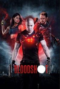Bloodshot (2020) Pelicula Online latino hd