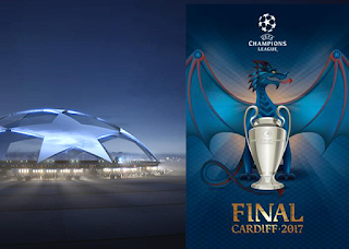 Hasil Liga Champions 19 April 2017