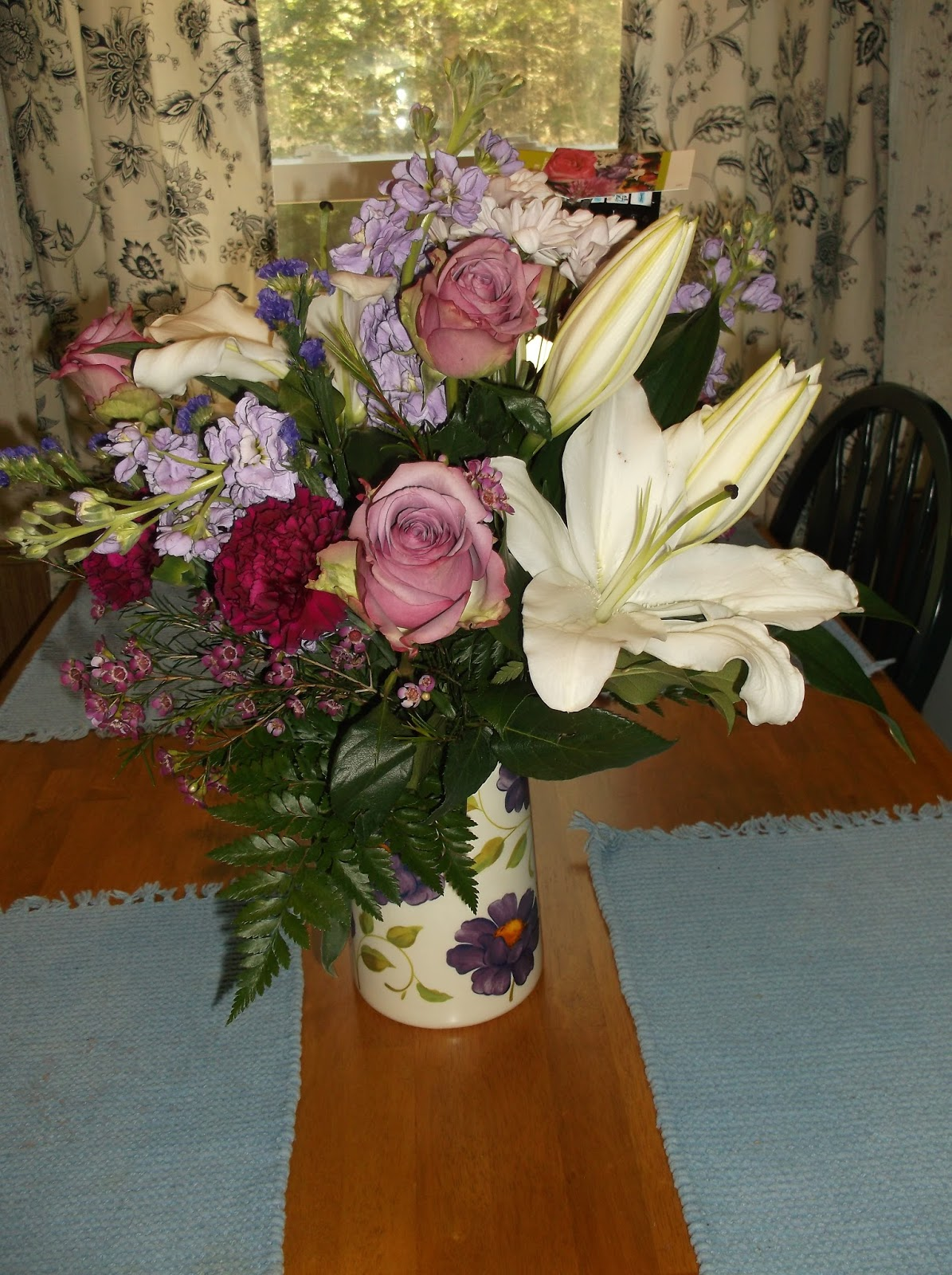Missys Product Reviews Teleflora Onetoughmother Campaign