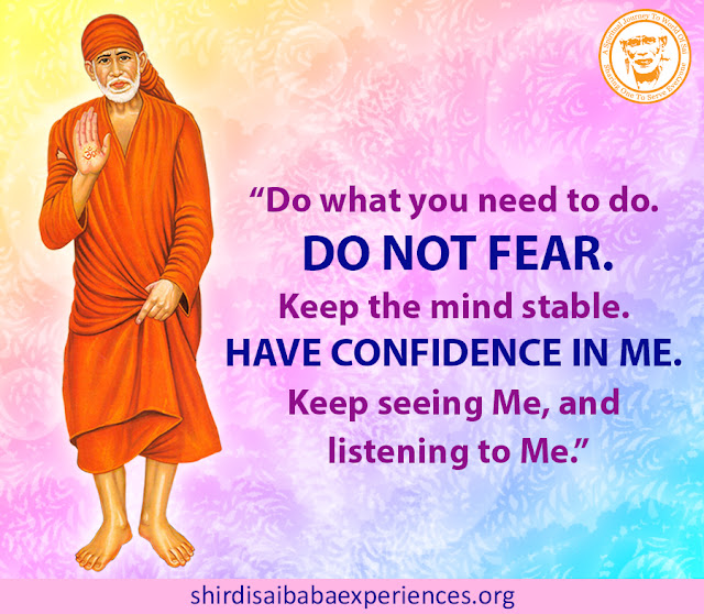 Shirdi Sai Baba Wanted To Meet - Experience of Puneet