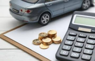 pay a small amount for car insurance
