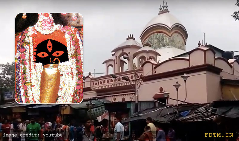 Kalighat Temple, Kolkata: Know The Religious Belief and Significance