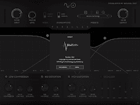 Neural DSP Parallax v1.0.0 Full version