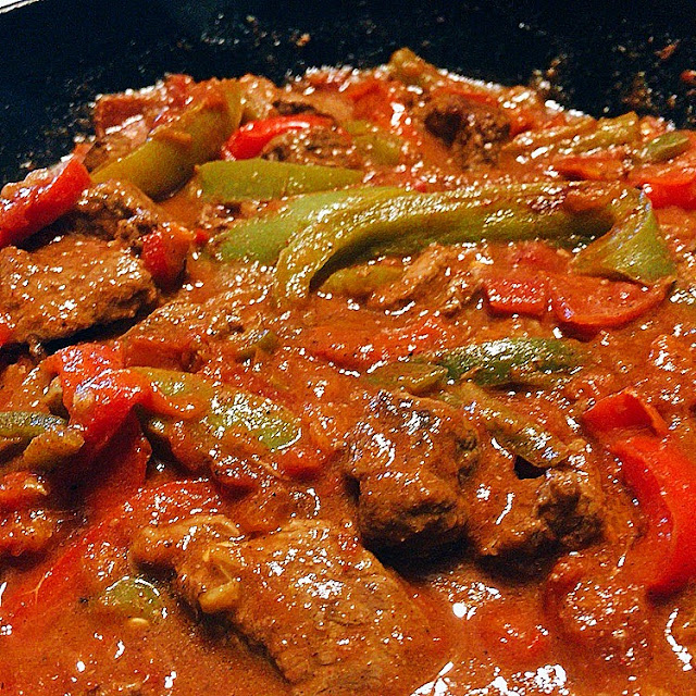 Steak Picado