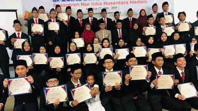 NUWIL- Nusantara Weekend Islamic Learning