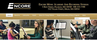 Encore Music Education Foundation has a Senior Scholarship available