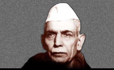 Makhan Lal Chaturvedi