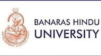 BHU UET Admission Online Form 2020