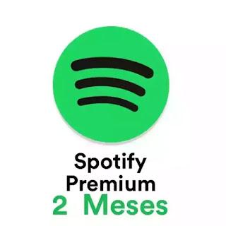 2 meses Spotify Premium Grátis