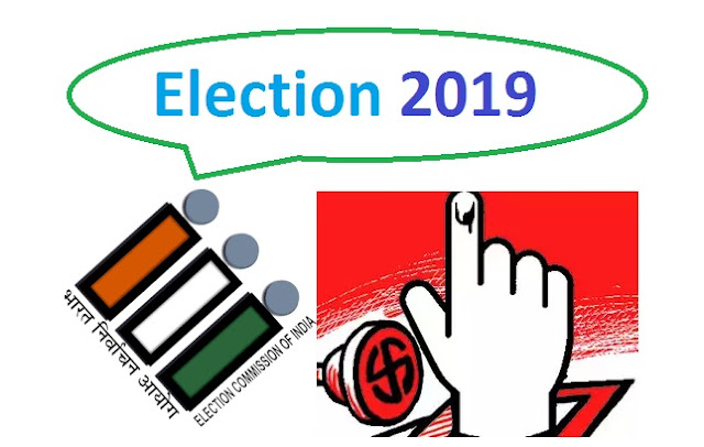 Loksabha Election 2019 Update