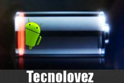 Battery Drain Android -  Consigli utili per migliorare la durata della batteria.