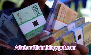 Pinjaman uang bayar bulanan di kota Malang