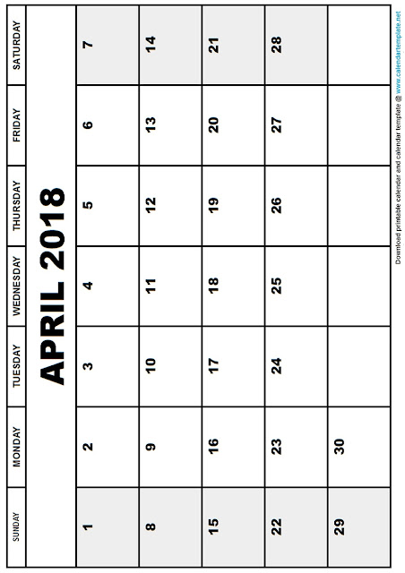 april-month-printable-blank-calendar-2018