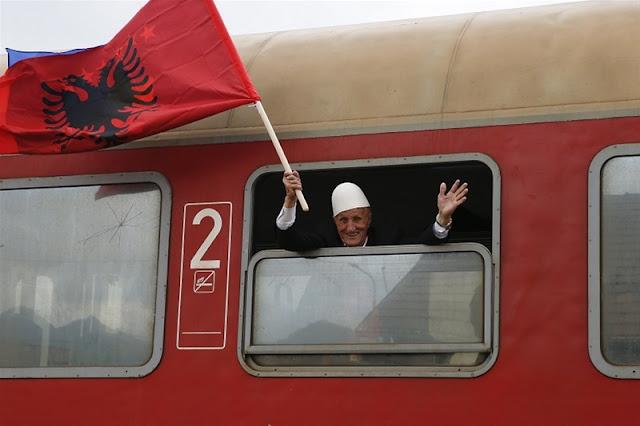 Δύο χρόνια από τις Πρέσπες: Τώρα θέλουν Αλβανό πρωθυπουργό!