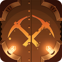 Deep Town: Mining Factory Mod Apk