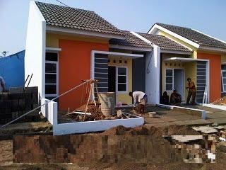 Graha Cipta Tamansari - Rumah Murah Setu DP Progam Pemerintah Bekasi