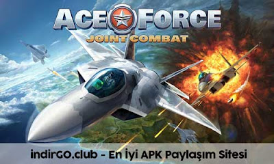 ace force joint combat hile apk