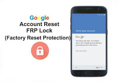 Kumpulan Aplikasi Bypass FRP Google Account