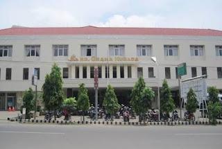 Rumah Sakit Graha Husada maret 2017