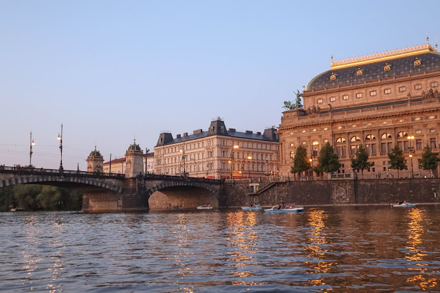 Best spots of Prague - Your full local travel guide of must and less known places