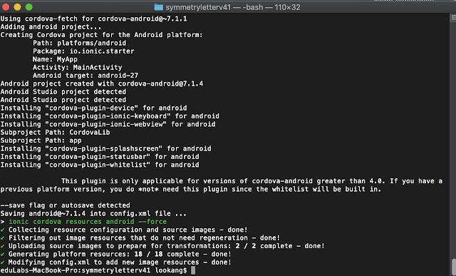 Creating Single Apps using Easy JavaScript Simulation Modeling Tool