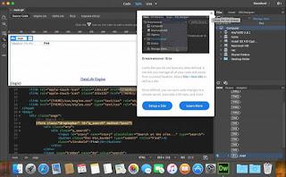 Adobe Dreamweaver CC 2019