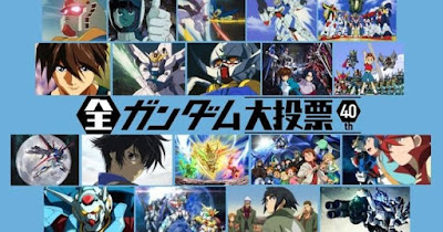 Nonton Anime Legal di Channel Gundaminfo