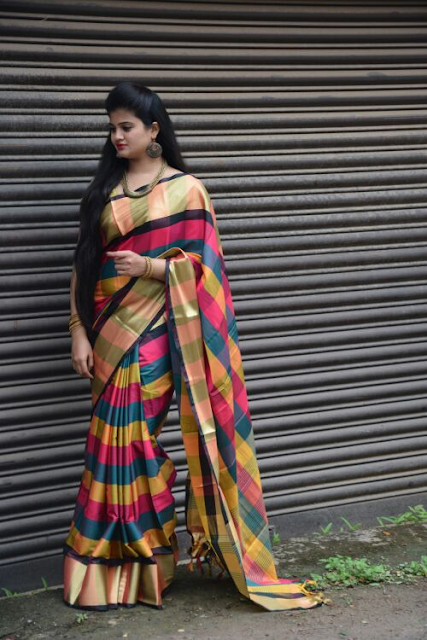 Mercerised Soft Cotton Silk Sarees | Buy online | Price | cost | Models | design | Colors |Images| Hyderabad |