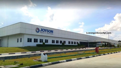 Lowongan Kerja PT Joyson Safety Systems Indonesia