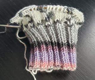 Sock Dec 20