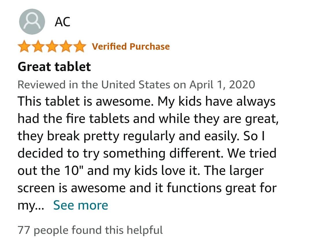 Pritom m10 tablet review