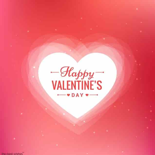 valentine messages for family and friends