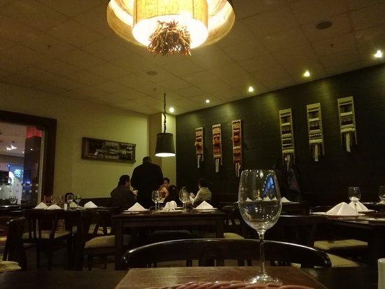Restaurante Las Tranqueras em Temuco