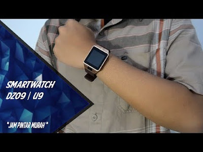 Cognos Smartwatch U9 / DZ09