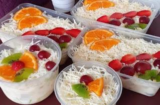8 Manfaat Rutin Mengonsumsi Salad Buah Untuk Kesehatan, Nomor 4 Wajib Kamu Ketahui!