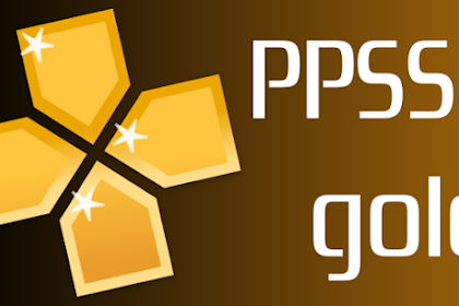 Download Emulator PPSSPP Gold v1.3.0.1 Android Terbaru 2016 + Cara Install