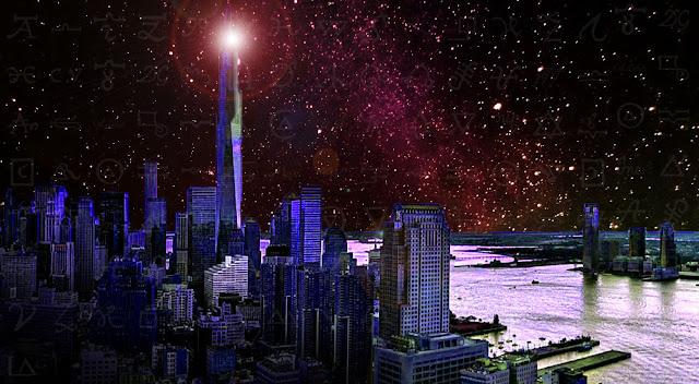 Balada de los caídos | Fantasía urbana