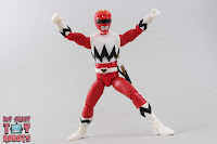 Lightning Collection Lost Galaxy Red Ranger 19