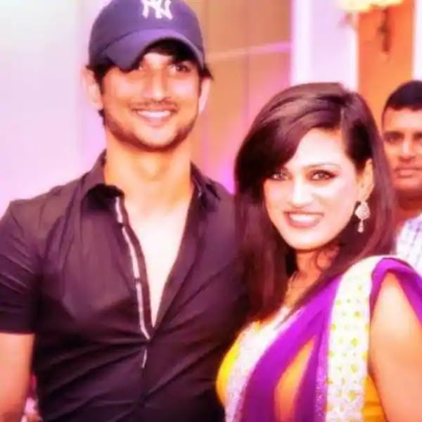 """Sushant Singh Rajput's sister writes him an open letter; says: """"Your bright eyes showed the world how to dream"""""""