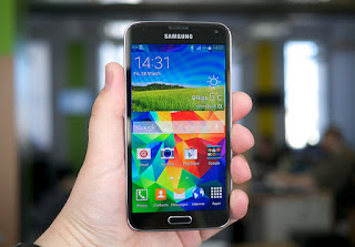 Cara Flashing Samsung Galaxy S5 SM-G900H