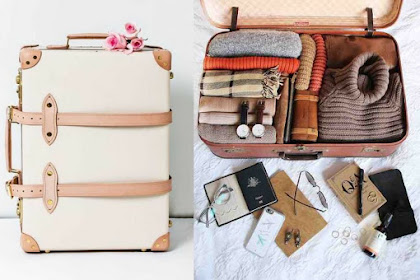 Preparing Your Backpack for Travelling
