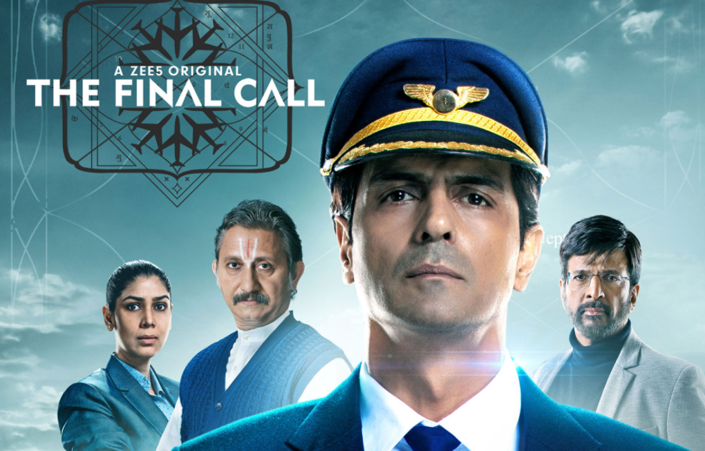 the final call movie