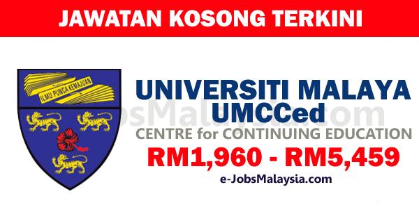 Universiti Malaya UMCCed
