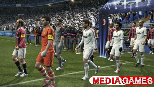 Pro Evolution Soccer 2013 Crack Download