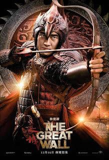 Nonton The Great Wall 2017