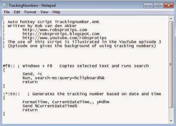 Download AutoHotkey 1.1.18.00 Free