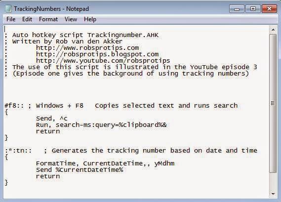 Download AutoHotkey 1 1 18 00 Free