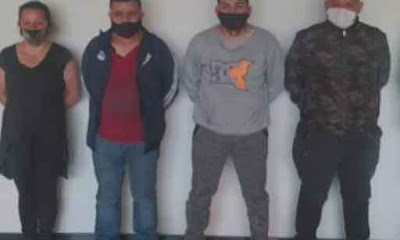 Venezolanos prostituían y torturaban a niñas en Bogotá